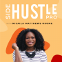 Artwork for 220: How to Move Forward When You're An Unemployed Side Hustler