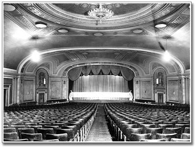 Ep. 165 - Windsor's Capitol Theater and Texas Road