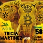 Artwork for 58: Tricia Martinez CEO of Wala; Jamil Hasan