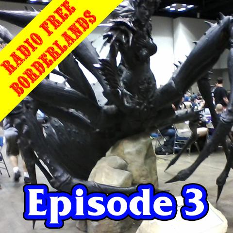 Episode 3: DM Prep