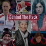 Artwork for Behind the Hack with Cheryl Bernard - Guest, Kevin Koe