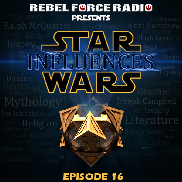 Star Wars Influences #16