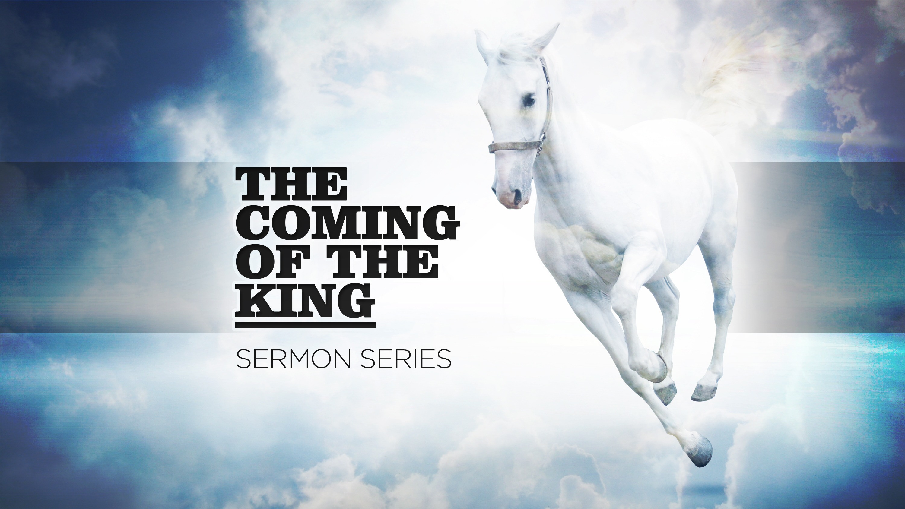 Artwork for The Coming of the King: The Second Coming of Jesus 12-14-14