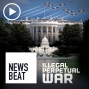 Artwork for AUMF: The Latest Weapon in America's Illegal Perpetual War