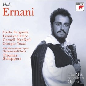For Carlo Bergonzi at 88!!  ERNANI