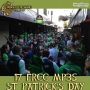 Artwork for St Paddy's Day's 17 Free Celtic MP3s #401