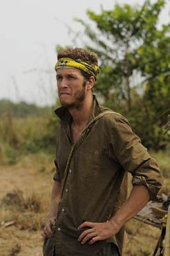SFP Interview: Castoff from Episode 8 Survivor Gabon
