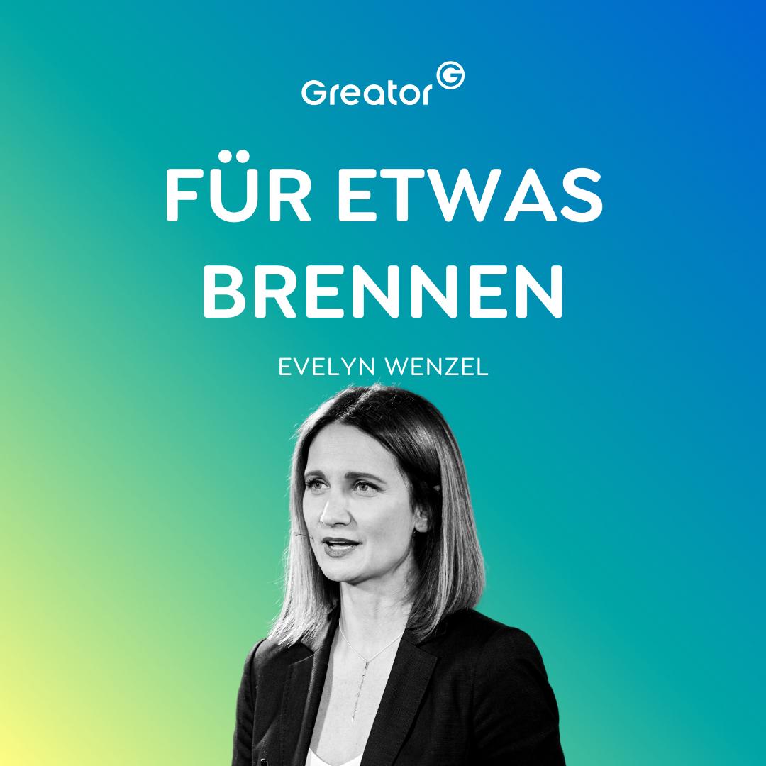 So erkennst du deine Talente & verwandelst sie in Stärken // Evelyn Wenzel