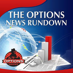 Artwork for The Best of Options News Rundown