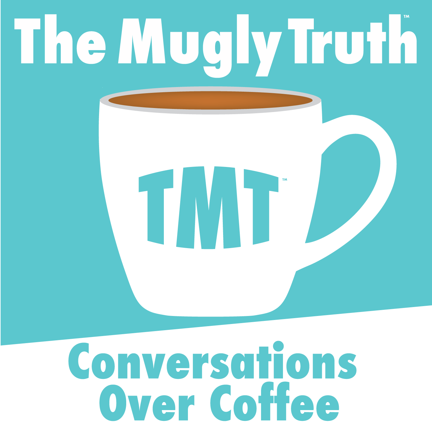The Mugly Truth Podcast show art