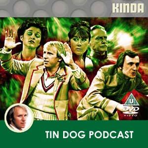 TDP 164: Kinda (Mara tales DVD 1)