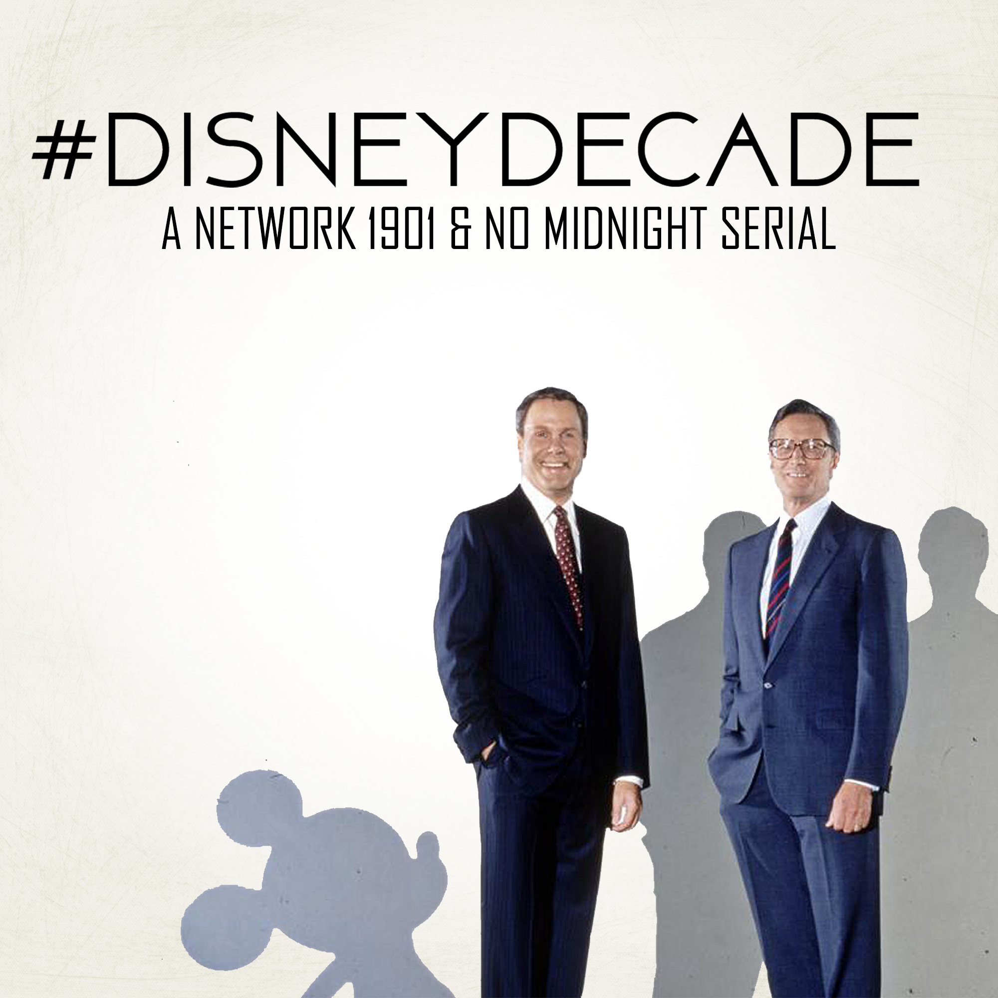 Artwork for Changing of the Guard | #DisneyDecade Finale