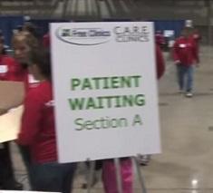 Free Health Clinic in Kansas City