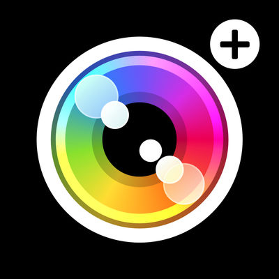 Camera+ app