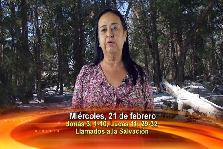 Artwork for Dios te Habla con Gloria Amparo Castaño Gonzales, Tema el hoy:  llamados a la salvación