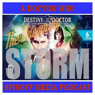 The Oncoming Storm Ep 69: Destiny of the Doctor #6 - Hands off the Doctor!