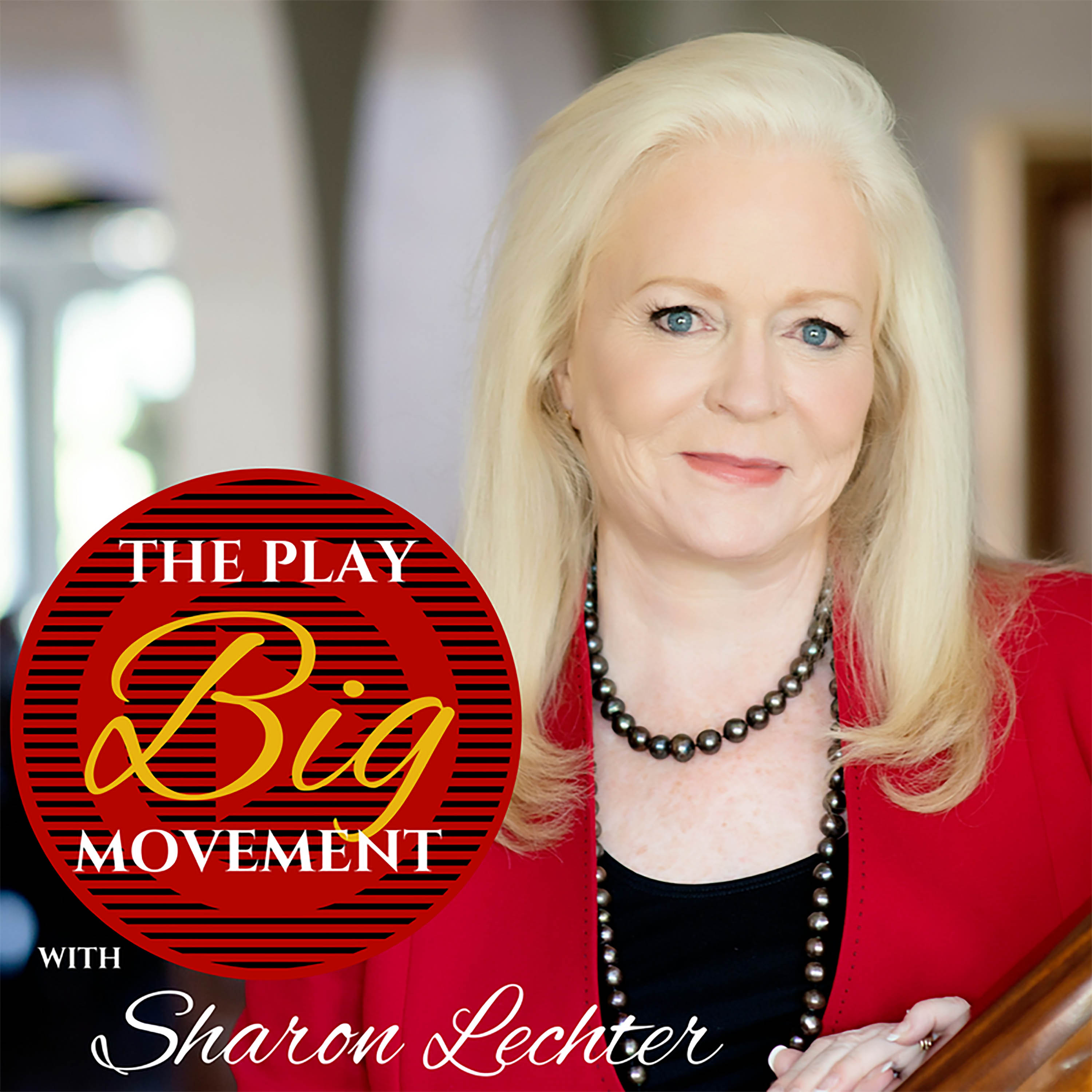 The Play Big Movement show art
