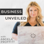 Artwork for WU 074: Having an Open Mindset about Your Business