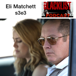 Eli Matchett s3e3  - The SMG Blacklist Podcast