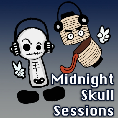 Midnight Skull Sessions show image