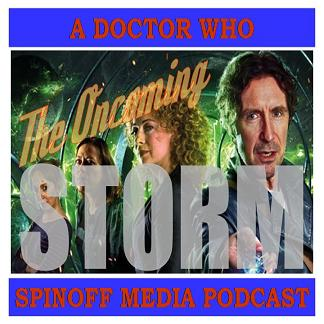 The Oncoming Storm Summer Special 2015: A Brave New World