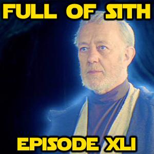 Episode XLI: Inspired by Star Wars