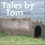 Artwork for Tales By Tom - The Medal Revisited - A Blessing From Rome 013