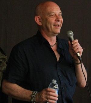 Hellraiser star Doug Bradley