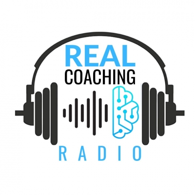 Real Coaching Radio show image