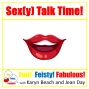 Artwork for Sex(y) Talk Time!