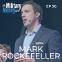 Artwork for The Realities and Resources of Business with Mark Rockefeller