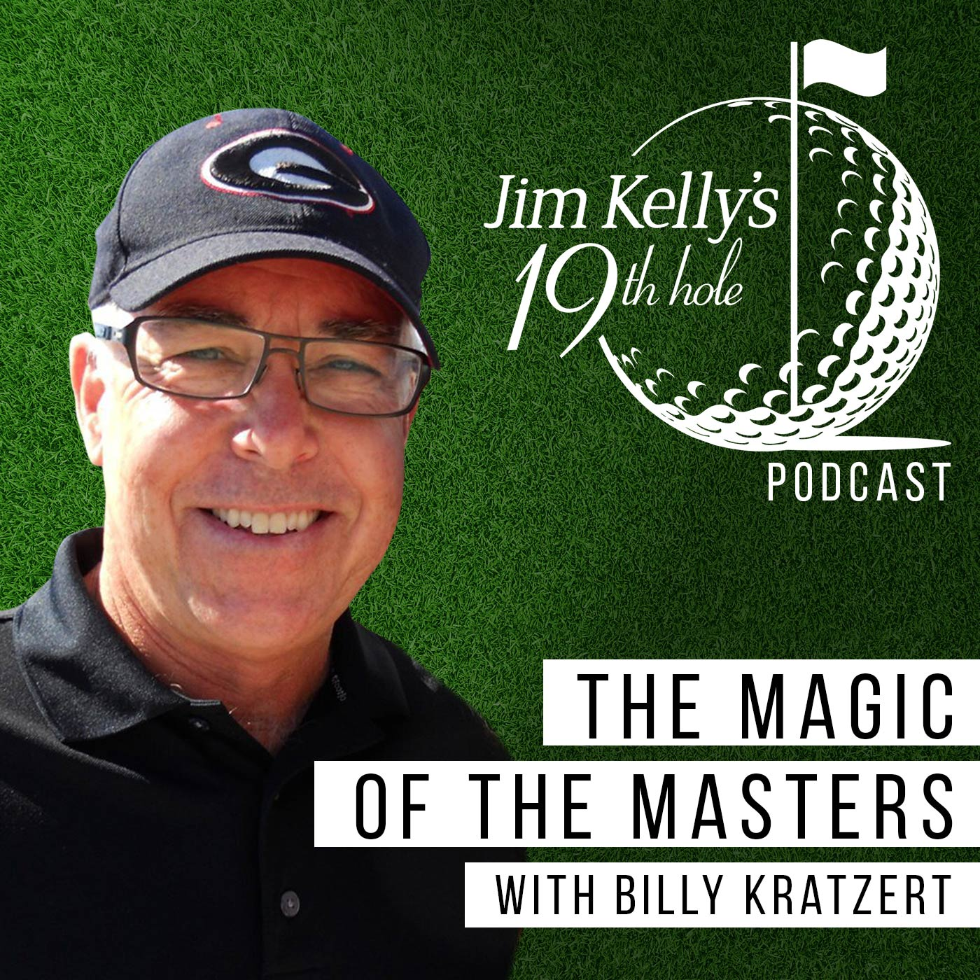Golf Analyst and Player, Charlie Rymer - Episode 4