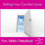 Artwork for Exiting Your Comfort Zone