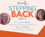 Artwork for 38 Stepping Back - Part 2