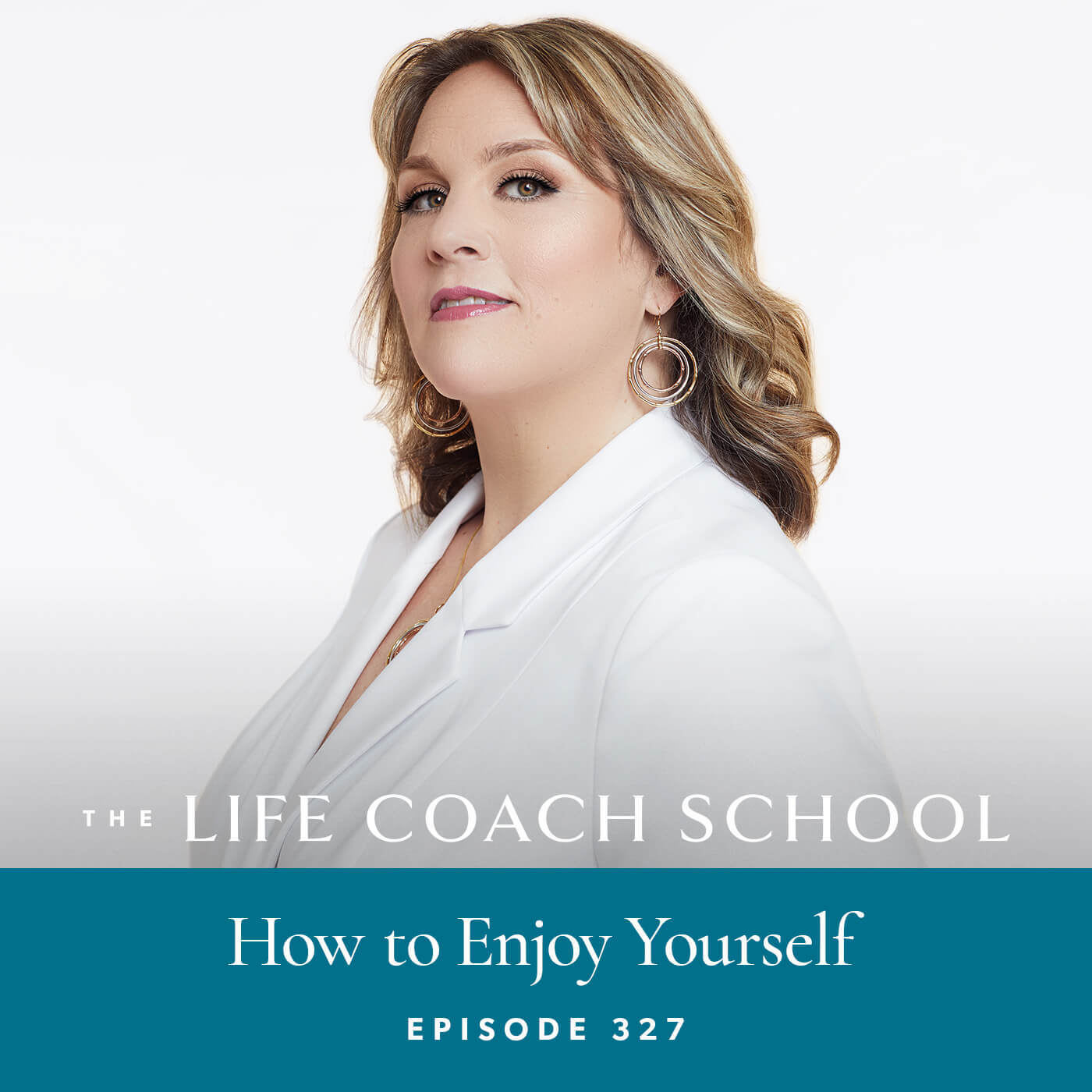 Ep #327: How to Enjoy Yourself
