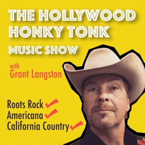 The Hollywood Honky Tonk Music Show
