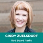 Artwork for #38: How to Grow Your Revenue During Uncertain Times | Cindy Zuelsdorf