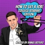 """Artwork for Ep. 214 """"Vision Boards: How to Make Your Dreams a Reality"""" with Daniel Botero"""