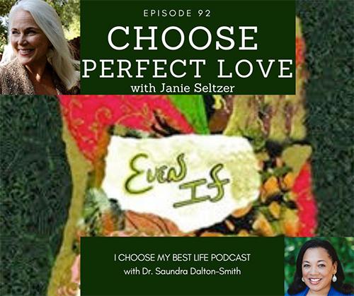 Choose Perfect Love