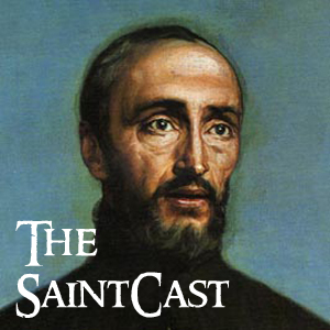 SaintCast #112, Francis Xavier, Apostle of the Indies, St. Jeopardy an the stars, Dante Alighieri, feedback +1.312.235.2278
