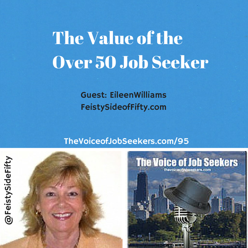The Value of the Baby Boomer Job Seeker