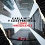 Artwork for Karla Meza y su experiencia como inmigrante - Episodio 8