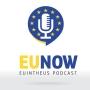 Artwork for EU NOW Episode 13 - EU-U.S. New Year's Review with EU Ambassador David O'Sullivan