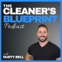 Artwork for 0 - Dusty Bell: An Introduction to The Cleaner's Blueprint Podcast
