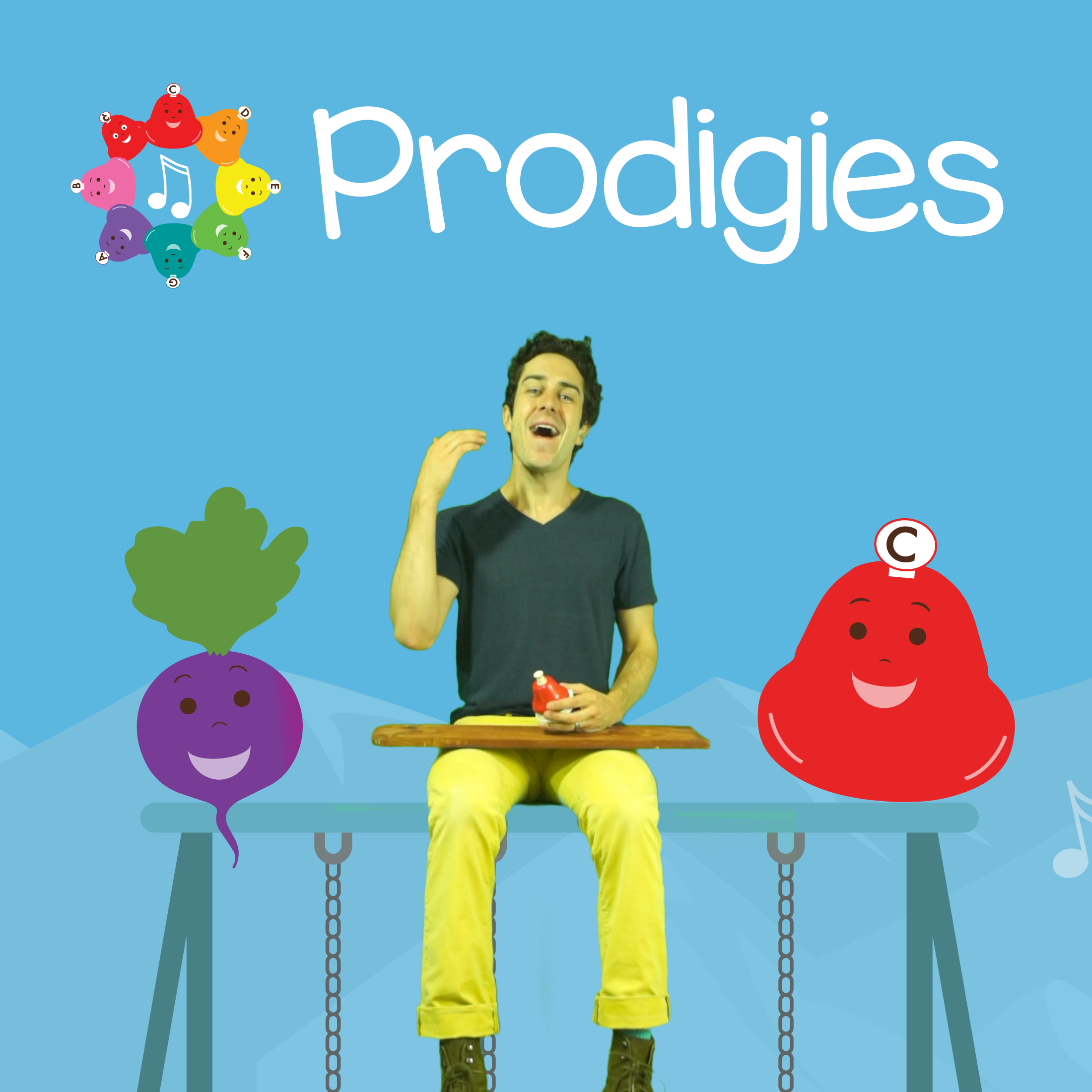 What Is Prodigies? (2020 Welcome Video)