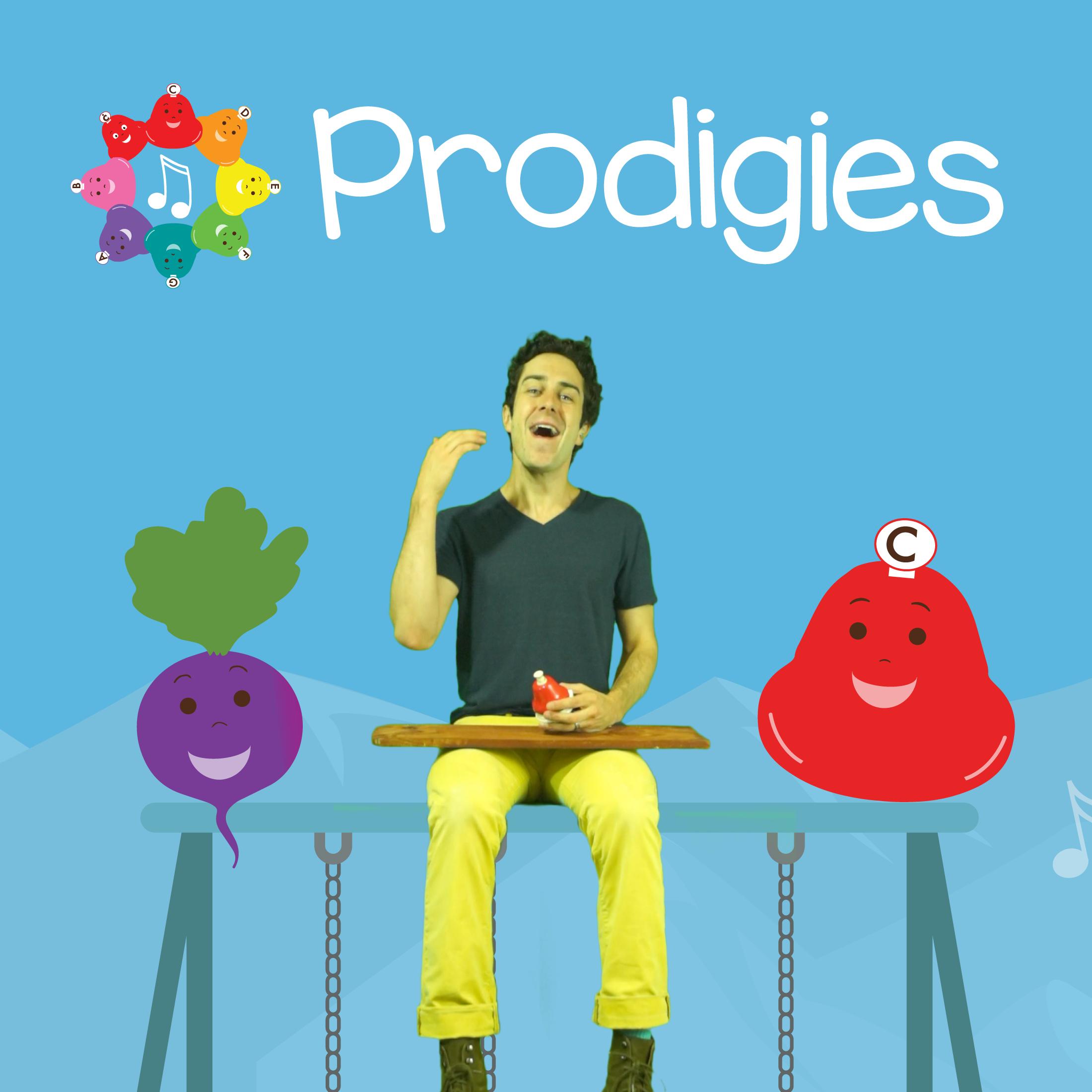 Preschool Prodigies: Interactive Music Lessons for Kids: We Wish You ...