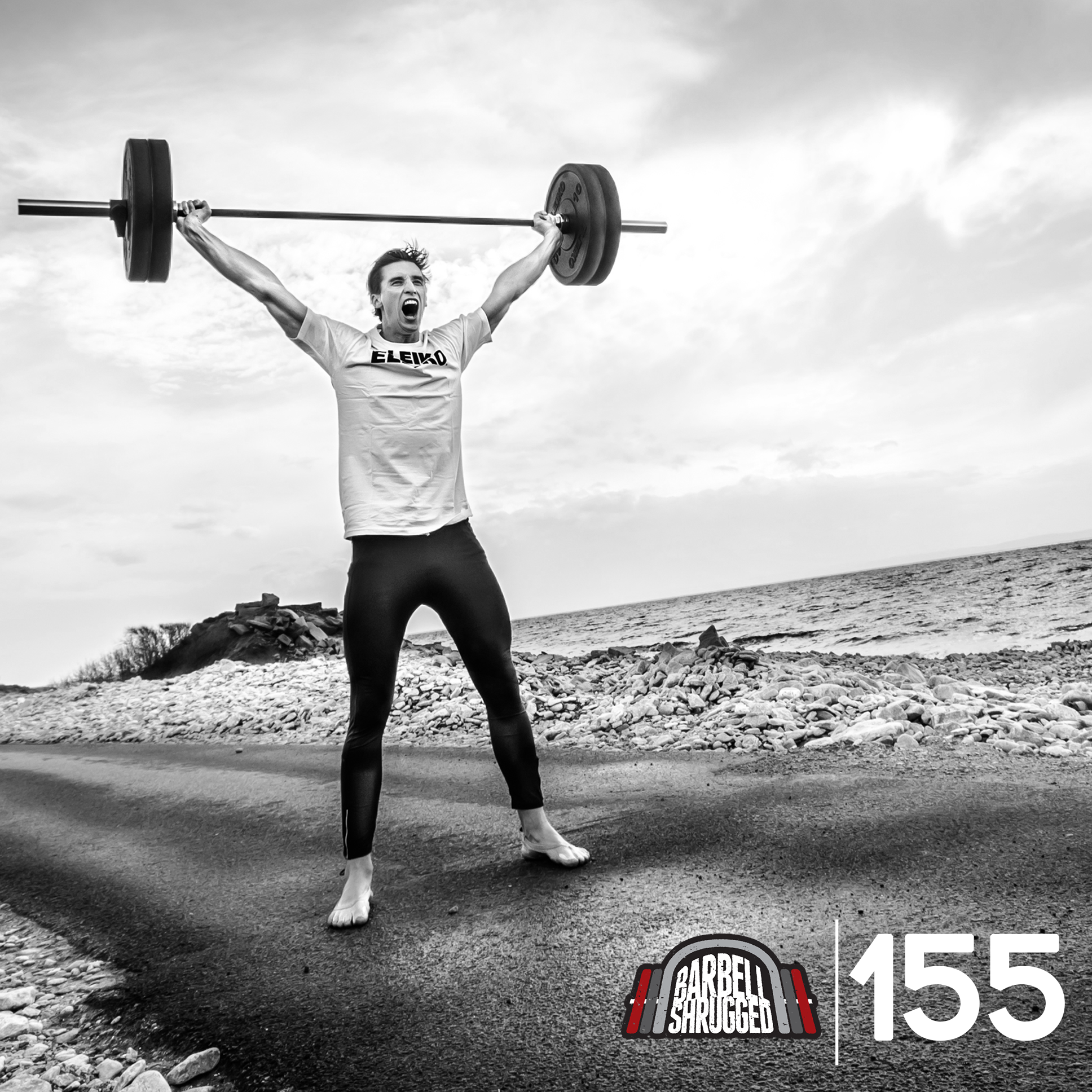 Artwork for 155- Part 2- What Goes Into Making The Worlds Finest Barbell
