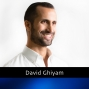 Artwork for 224 The Ancient Wisdom of the Kabbalah with David Ghiyam