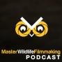 Artwork for MWF 30: Janet Han Vissering - SVP, Development & Production of Nat Geo Wild