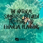 Artwork for 658-The Natural Symbiosis Between Prepping and Financial Planning